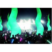 China inflatable decoration light/lighting inflatable wholesale