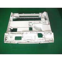 China PVC , ABS Hot Runner Injection Mould MISUMI For Office Printer wholesale
