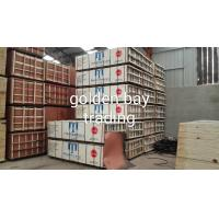 China Film faced shuttering plywood from Linyi on sale
