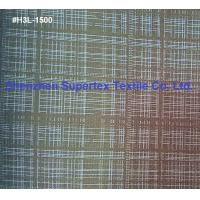 China Oxford Dobby Stretch Polyester Fabric Semi Transparent TPU + Tricot Bonding Outdoor And Functional wholesale