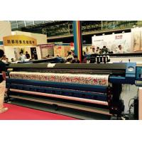 Buy cheap Flex Banner Eco Solvent Printer from A-Starjet in 2 pcs DX5 Head from wholesalers