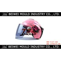 Quality quality professional motorcycle helmet injection mould maker for sale