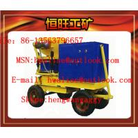 China Hot sale KSP-5 wet mix shotcrete machine with best performance wholesale