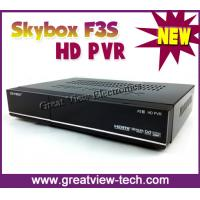Buy cheap Original Skybox F3S HD from wholesalers