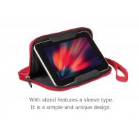 Quality 10.1 Inch Travel Cord Organizer Tablet Stand Cover With Custom Logo for sale