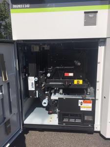 China Noritsu QSS 3801G Used digital minilab machine photolab wholesale