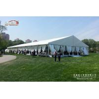 China Wedding Tent Makes A Perfect Wedding Ceremony on sale