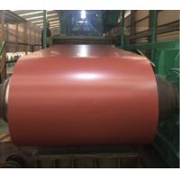 China Eco Friendly 1 Series Color Coated Aluminum Coil For House Buildings PVDF / PE wholesale