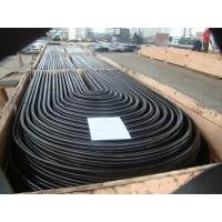 Boiler Tubes ASTM A192 for Boiler Tubes for High Presure Service for sales