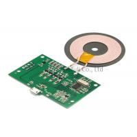 China Wireless Charger Qi Transmitter Module For Android Devices , OEM Acceptable wholesale