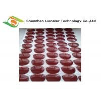 China 0.2-1.6MM Thickness Linear Polarizer Film Red Cyan Film For Red Cyan 3D Glasses wholesale