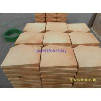 China Customized Fire Clay Brick Refractory,Insulating Firebricks For Chimney, Lime Kilns, Fireplace wholesale