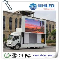 Quality Outdoor DIP P10 Truck Mobile LED Display Panel 2 - 5 Years Warranty for sale