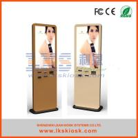 China 46 Inch Advertising outdoor touch screen kiosk / self service interactive information kiosk wholesale