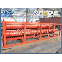 China Carbon Steel Boiler Header For Superheater & Reheater Of Utility Boiler wholesale