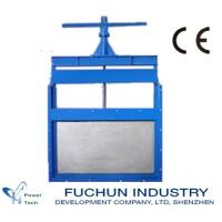 Quality Carbon Steel Auxiliary Equipment For Water Supply Drainage Works for sale