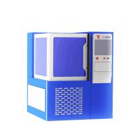China High Precision Mini 500w Fiber Laser Cutting Machine For Enclosed Tube And Sheet on sale