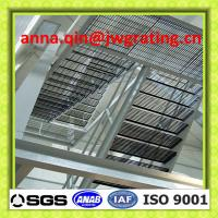 China Supply Industrial Mild Steel Gratings (jiuwang) wholesale