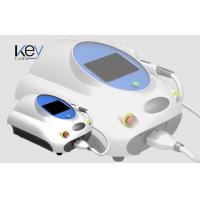 China keylaser Super Back Hair Removal Machine With Special Filter Frequency Up To 10Hz wholesale