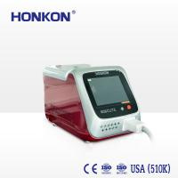 China High-end Painless Diode Laser For Hair Removal / Portable Hair Depilator wholesale