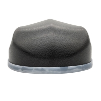 China Unisex 650nm Laser Hair Growth Cap With 2 Sensors wholesale
