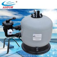 Swimming Pool Sand Filter Of Item 97826247