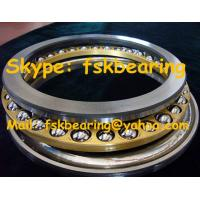 China One Way Ball Thrust Bearing 51107 / 51108 / 51109 for Machine Shaft wholesale