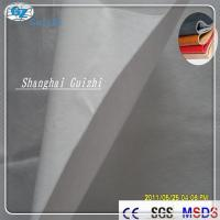 China High Density Fake / Synthetic Leather Fabric Spunlace Nonwoven Fabric wholesale