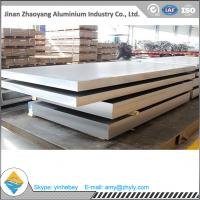 Quality 6061 T6 temper size 20mmX1220mmX2440mm aluminium alloy sheet for sale