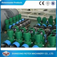 China Farm Animal Feed Small Pellet Mill Machine Alloy steel / stainless steel Mould material wholesale
