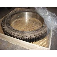 China slewing ring for tower crane wholesale