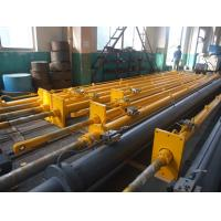 Wholesale Precision Stainless Steel Long Stroke Hydraulic Cylinder For Shield Machine from china suppliers