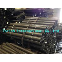 China SAE J524 Cold Drawn Seamless Steel Tube , Low Carbon Steel Tube Annealed wholesale