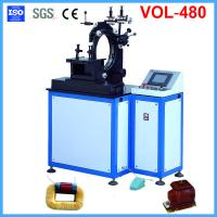 China prompt delivery coil winding machine for potential transformer wholesale