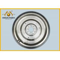 China 700 P11C HINO Flywheel 430 MM 134504210 High Performance Matal Material wholesale