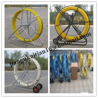 China frp duct rodder,FISH TAPE,CONDUIT SNAKES,Tracing Duct Rods wholesale