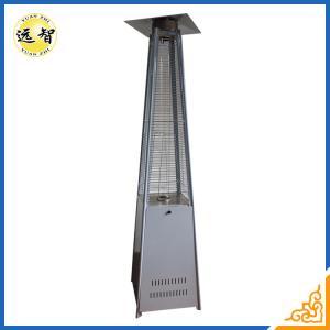 China Guadrangular Glass Tube Heater (YZBLQ) wholesale