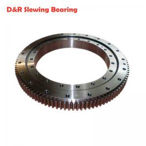 China tower crane Slewing bearing, turntable bearing manufacturer, slewing ring for crane wholesale