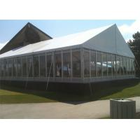 China 400m2 Clear Span Structure Outdoor Party Rainproof Cover Canopy wholesale