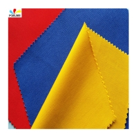 China Functional Workwear Twill 170GSM Fire Resistant Cloth wholesale