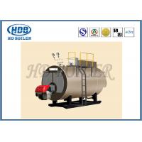 China Energy Saving Electric Steam Hot Water Boilers For Industry & Power Station wholesale