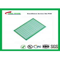China Double Side  Electronics co  PCB with Plating Outline 35um copper wholesale