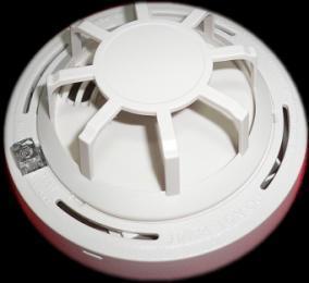 China Firealarm system-China alarm security Temperature/heat detector,Homesafty sensor,infrared burglar alarm sensor MD-1688A on sale