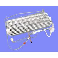 China Economical defrost heater finned evaporator / refrigerator freezer parts wholesale