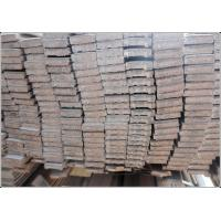 China Q420C Special Forged Hot Rolled Mild Steel Flat Bar for Steel Structure / Punch Mould wholesale