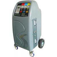 China Recovering/Recycling/Recharging AC Service Station wholesale