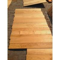 China Solid Wood Deck wholesale