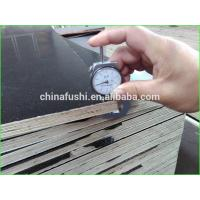 China 18MM WBP Shuttering Plywood wholesale