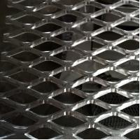 China Stainless Steel 304 flat Expanded Metal Lath Sheet 1220*2440 mm wholesale