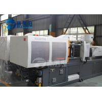 China Stable Thermoplastic Injection Molding Machine 90.7 KN Ejector Force wholesale
